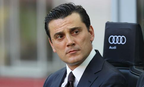 Монтелла в 3-й раз встретился сбоссами Милана
