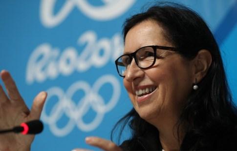 Президент НОК Канады потребовала сместить Российскую Федерацию отОлимпиады