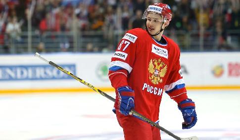 Шипачев провел тренировку сфарм-клубом «Вегаса»