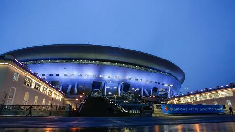 РФ претендует напроведение матча открытия Чемпионата Европы пофутболу 2020 года