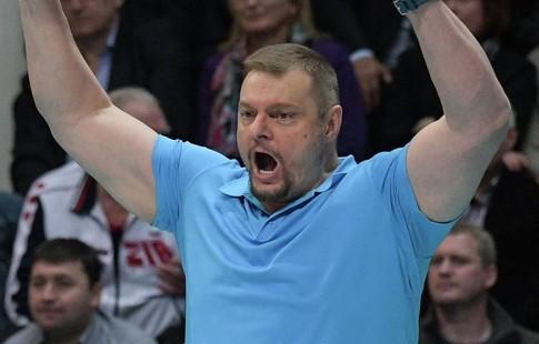 «Зенит» продлил победную серию вСуперлиге до8 матчей