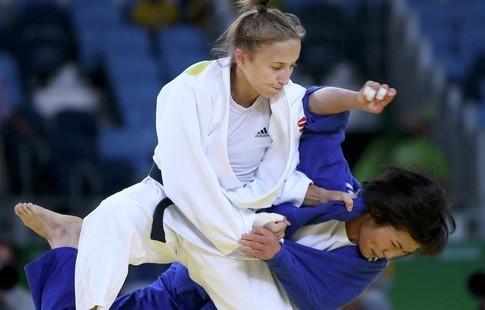 Гран-при вАбу-Даби: Гили Коэн завоевала бронзу