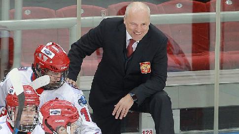 Семнадцать игроков изКХЛ вошли всостав сборной Канады наКубок Карьяла