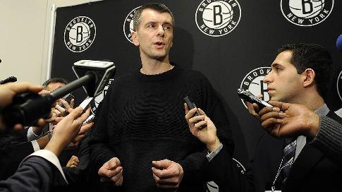 Китаец Цай согласовал покупку 49% акций клуба НБА, которым владеет Прохоров