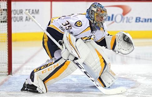 Александр Радулов принес «Далласу» победу, «Вегас» снес «Колорадо». Все результаты дня НХЛ