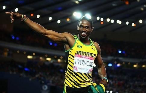 Ямайский бегун отстранён надва года заупотребление допинга