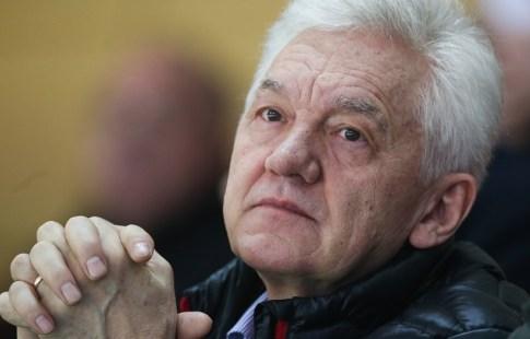 «Шипачёва не ожидают всборной России»— Геннадий Тимченко