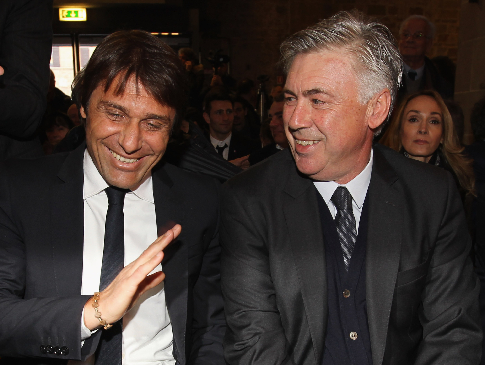 Карло Анчелотти: Милан потерпел большие изменения, команде нужно время