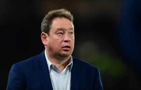 Слуцкий объявил оготовности покинуть пост тренера «Халл Сити»