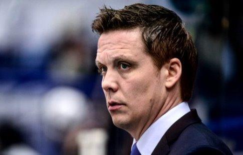 Главный тренер сборной Финляндии подписал договор склубом КХЛ