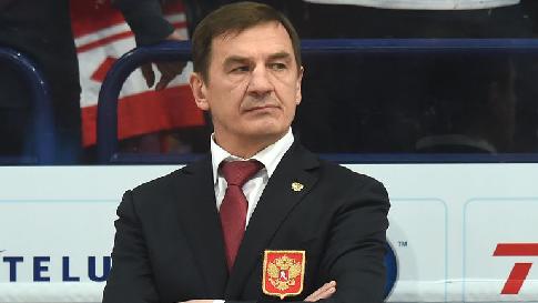 Молодежная сборная РФ похоккею крупно проиграла команде WHL вматче Суперсерии