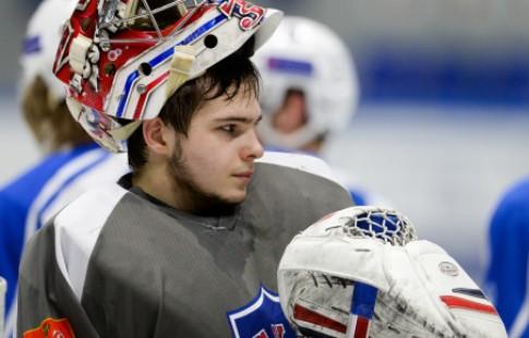 Хоккеист Шалунов вызван наКубок Карьяла из 2-ой  сборной Российской Федерации