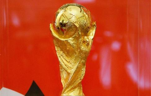 Более 22 тысячи человек в Саратове увидели кубок чемпионата мира по футболу