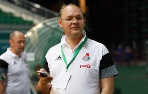 Мещеряков опроверг увольнение тренера «Локомотива» Геркуса