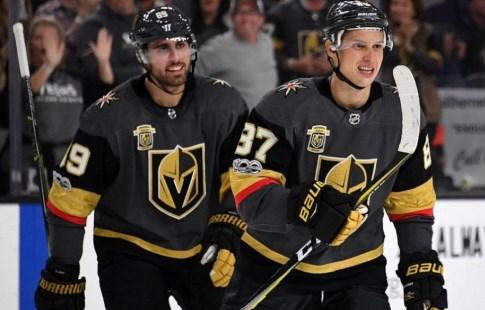 Шипачёв расторг договор склубом НХЛ «Вегас»