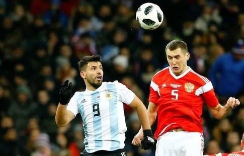 «Счёт матча сАргентиной закономерен»— Васин