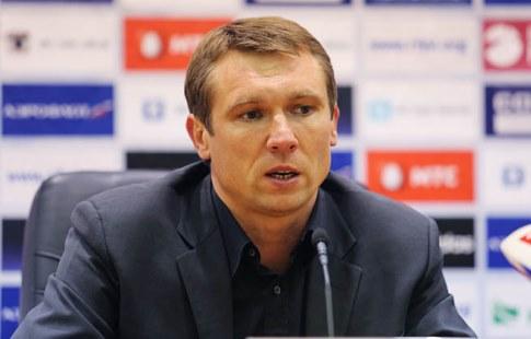 Талалаев устроил перепалку с репортерами напресс-конференции