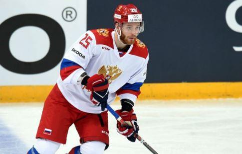 Григоренко, Коскинен иНакладал признаны лучшими игроками «Кубка Карьяла»