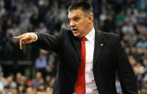 БК «Автодор» объявил оназначении Пашутина напост основного тренера команды