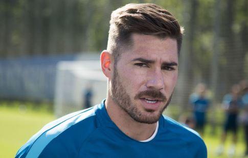 Прежний футболист «Зенита» Хави Гарсия призвал испанских болельщиков посетитьЧМ