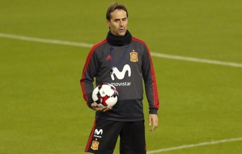 Иско пропустит матч сборной Испании сРоссией