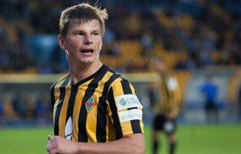 Лучший форвард чемпионата Казахстана может вернуться вРФПЛ