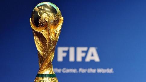 Кубок чемпионата мира прибыл вКраснодар