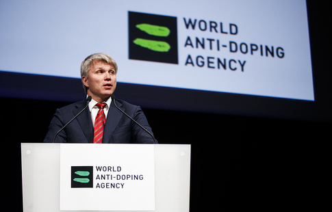 Руководитель ОКР отказался навсе 100% признать доклад WADA одопинге