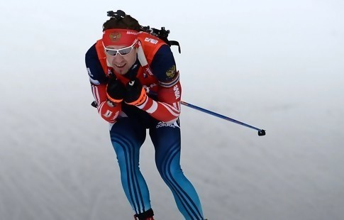 ОКР позволил троим биатлонистам представлять наОИ-2018 Южную Корею