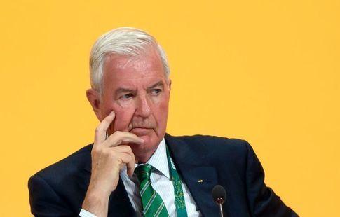 МИДРФ осудил использование спорта вкачестве рычага давления