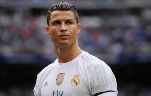 """Роналду: «Моя мечта— завоевать пятый """"Золотой мяч"""" ипобороться заследующий»"""