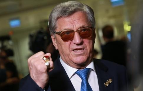 Решение обучастии Российской Федерации вОлимпиаде МОК огласит 5декабря