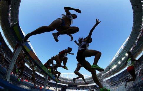 ВФЛА сказала о дисквалификации четырех русских легкоатлетов
