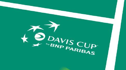 Пуй иГоффен откроют финал Кубка Дэвиса