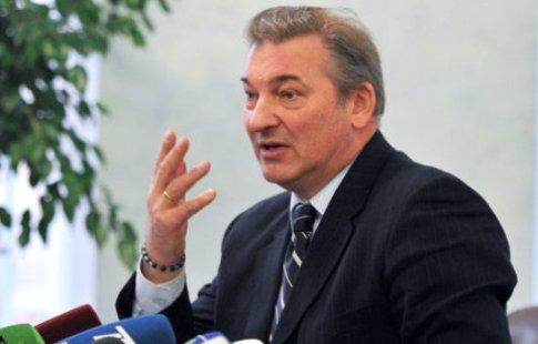 Владислав Третьяк: «Яверю, что МОК примет правильное решение»