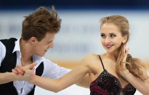 Мияхара выиграла этап Гран-при вСША, Цурская— 4-я, Саханович— 5-я