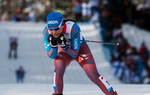Клебо одержал победу персональную гонку наэтапеКМ вРуке, Большунов— 4-й
