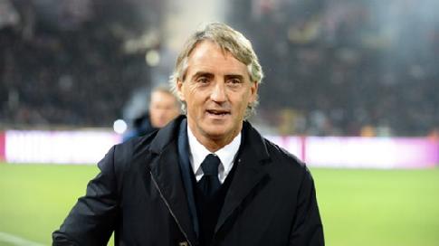 Манчини: «Для меня былобы честью возглавить сборную Италии»