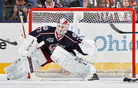 «Коламбус» проиграл «Монреалю» вматче НХЛ, Панарин отметился передачей