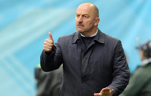 Допинг-офицеры неимеют претензий к русским футболистам— Черчесов