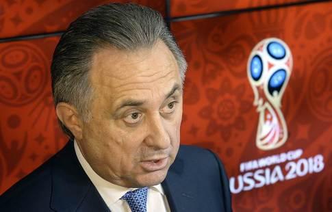 «Российские футболисты регулярно проверяются надопинг»— Виталий Мутко