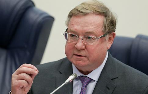 Российская Федерация вошла вТОП-10 стран смаксимальной угрозой терактов— Степашин
