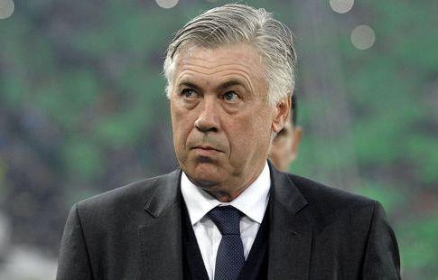 Анчелотти поведал овозможности возглавить сборную Италии