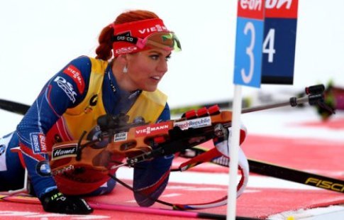 Габриэла Коукалова: «Мне жалко чистых спортсменов, однако Олимпиада должна пройти без России»