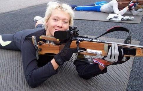«Зайцева практически все время тренировалась вЗападной Европе»— Вольфганг Пихлер