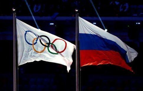 Кремль: Решение МОК требует анализа, суждения будут высказаны только после него