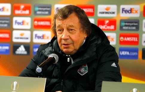 Наматче со«Злином» предполагается  около 3-х  тыс.  болельщиков «Локомотива»