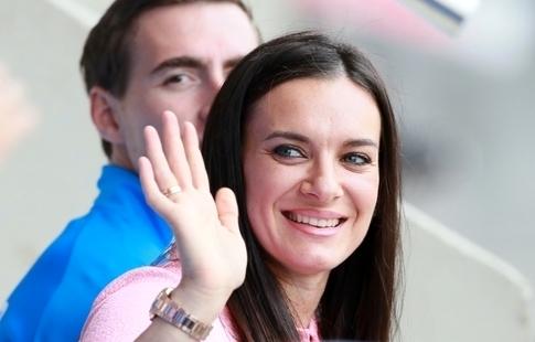 Исинбаева'ОИ-2018 станет самой сплочённой среди спортсменов и болельщиков