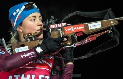 """Екатерина Юрлова-Перхт: «Мне посоветовали завершающий шаг. Яответила: """"Побегу""""»"""