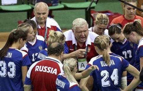 Трефилов: русские гандболистки отвратительно провели матчЧМ скомандой Южной Кореи